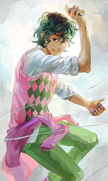 Magnus Chase And The Gods Of Asgard Character Alex Fierro First Appearance Hammer Thor
