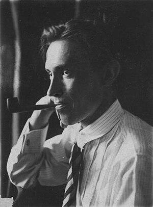 Vsevolod Holubovych - Alexander Kochanowsky (Kharkiv, 1928)