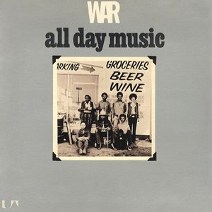 All Day Music - Image: All Day Music War