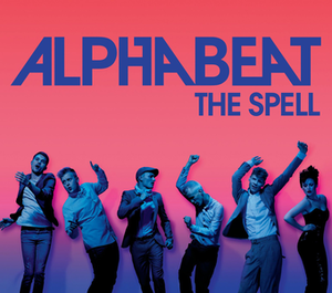 The Spell (song) - Image: Alphabeat The Spell (single)