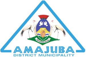 Amajuba District Municipality - Image: Amajuba Co A