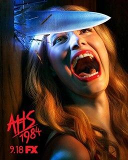 <i>American Horror Story: 1984</i> Ninth season of American Horror Story