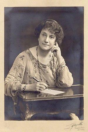 Angela Brazil - Angela Brazil, c. early 1920s