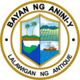 Official seal of Anini-y