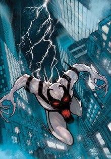 Anti-Venom (Marvel Comics) - Wikipedia