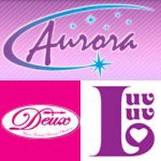 Aurora Publishing (United States) - Image: Aurora publishing logo