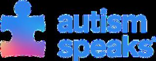 Autism Speaks American autism advocacy organization