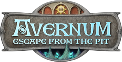 Picture of a game: Avernum