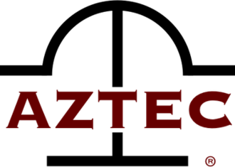 Aztec Land & Cattle Company - Image: Aztec Land & Cattle Company logo