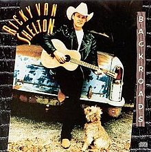 Backroads (Ricky Van Shelton album - cover art).jpg