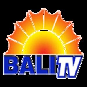 Bali TV - Bali TV first logo (2002-2012)