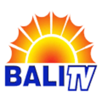 Bali TV - Bali TV first logo (2002-2012)