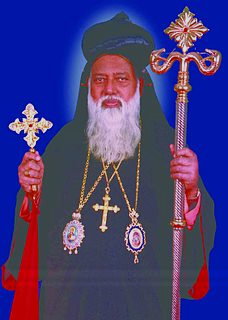 Cyril Baselios bishop