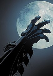 One of Batmanu0027s gloves as they appear in Batman vol. 2 #23 (August 2013). Art by Greg Capullo. & Batsuit - Wikipedia