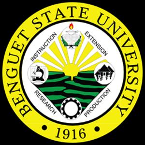 Benguet State University - Image: Benguet State University