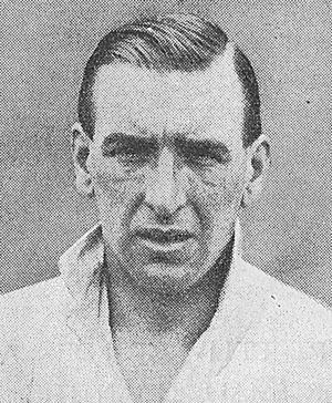 Bill Inglis (footballer, born 1899) - Inglis while with Brentford in 1924.