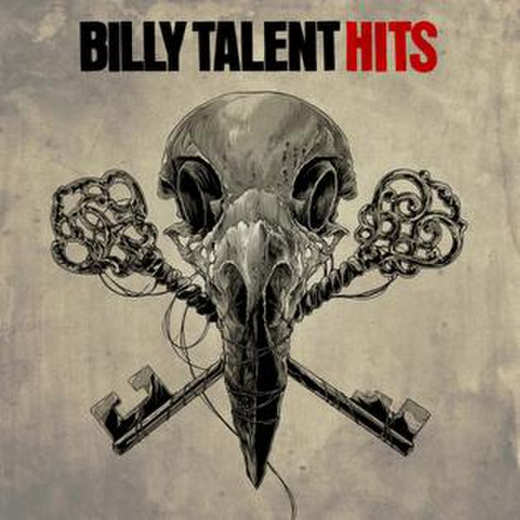 Billy Talent - 'Hits'