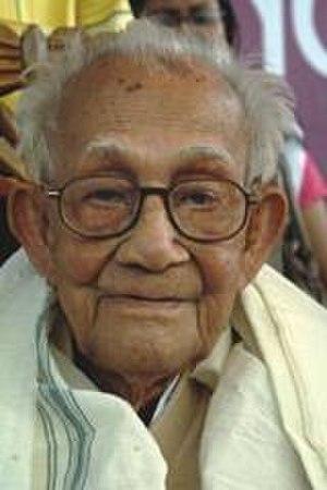 Binod Bihari Chowdhury - Image: Binod Bihari Chowdhury