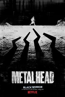 Metalhead (<i>Black Mirror</i>) 5th episode of the fourth season of Black Mirror