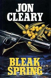 <i>Bleak Spring</i>