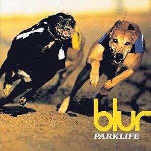 Parklife - Image: Blur Parklife