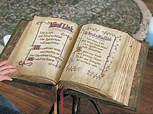 Book Of Shadows Charmed Wikipedia