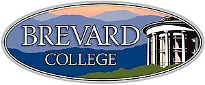 Brevard College - Image: Brevard College Logo