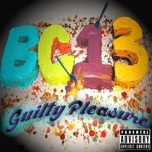 Guilty Pleasure (Brokencyde album) - Image: Brokencyde cd cover from 2011 guilty pleasure