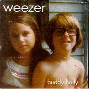Buddy Holly (song)