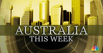 Australia This Week - Image: CNBC Asia Australia This Week logo