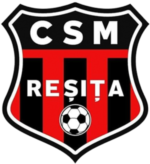 CSM Şcolar Reşiţa - Image: CSM Scolar Resita logo