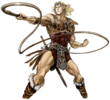 List of Castlevania characters - Wikipedia