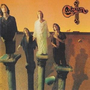 Caravan (Caravan album) - Image: Caravan 1968