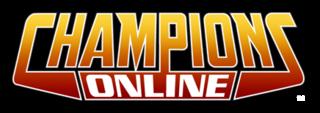 <i>Champions Online</i> video game