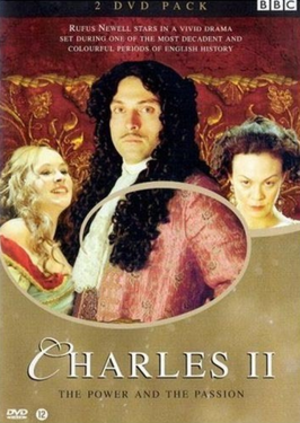 Charles II: The Power and the Passion - Image: Charles II The Power and The Passion