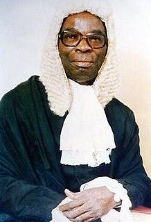 Babatunji Olowofoyeku Nigerian politician