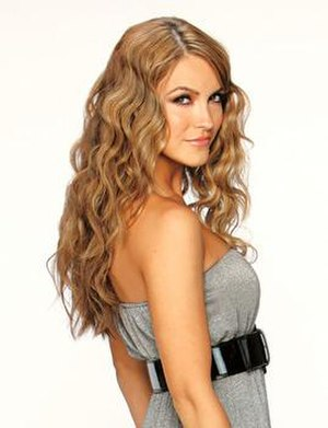 Amanda Dillon - Chrishell Stause as Amanda Dillon