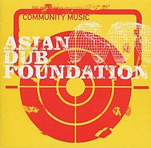foundation album dub Asian