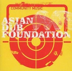 Community Music - Image: Communitymusicadf