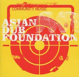 Community Music - Image: Communitymusicadf