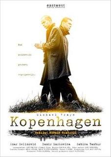 <i>Copenhagen</i> (EWTC show)