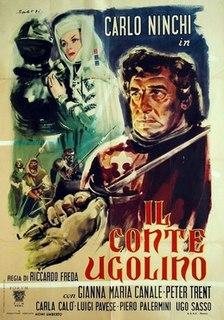 1950 film by Riccardo Freda