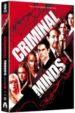 Criminal Minds Season 4 Wikipedia
