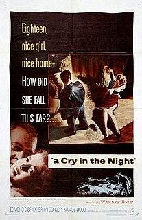 1956 film by Frank Tuttle