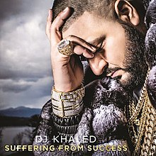 DJ Khaled suffering from success album leak stream free music download