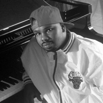 Picture of a band or musician: DJ Screw