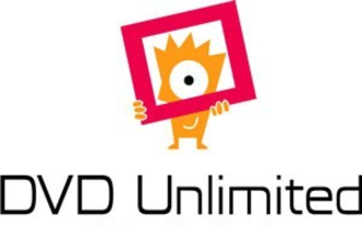 DVD Unlimited - Image: DVD Unlimited logo