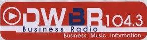 DWBR - DWBR 104.3 from 1986 to 2017