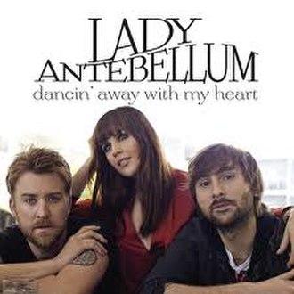 Dancin' Away with My Heart - Image: Dancin Awaywith My Heart