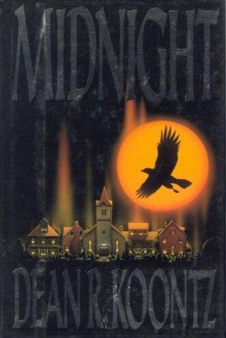 Midnight (Koontz novel) - First edition